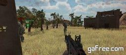 تحميل لعبة ارض الزومبي Survival In Zombies Desert