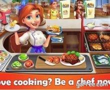 تحميل لعبة مطعم الوجبات السريعة Cooking Joy