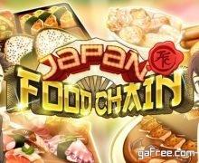 تحميل لعبة المطعم الياباني Japan Food Chain
