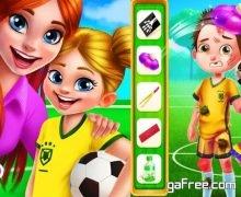 تحميل لعبة كرة القدم المجنونة Soccer Mom's Crazy Day