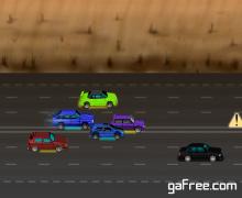 تحميل لعبة سباق السيارات التحدي SlipStream