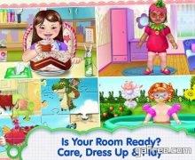 تحميل لعبة تجهيز غرفة الاطفال للايفون Baby Room Makeover
