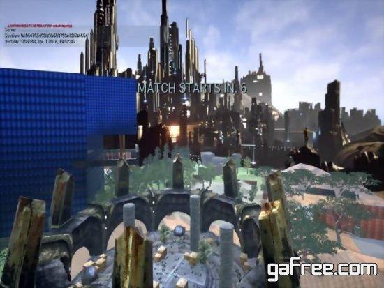 تحميل لعبة القتال المدمر للكمبيوتر Bros World