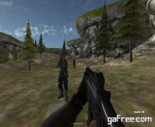 تحميل لعبة جندي العمليات الخاصة Silent Warrior