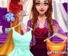 تحميل لعبة العروس Stylish Wedding
