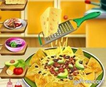 تحميل لعبة تعليم الطبخ Kids Cooking Food Maker Games