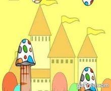 تحميل لعبة مغامرات الطائر للايفون Baby Bird Adventures