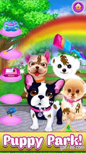تحميل لعبة صالون الحيوانات الأليفة My Pet Salon Makeover