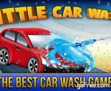 تحميل العاب تغسيل تحميل العاب غسيل سيارات Little Car Wash Spa