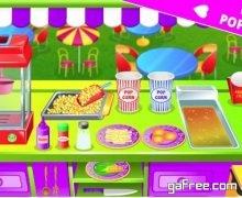 تحميل لعبة تقديم الوجبات الغذائية لزبائن المطعم بالخدمات السريعة