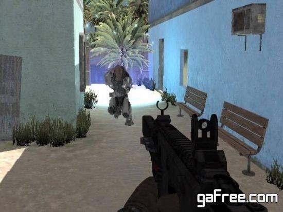 تحميل لعبة Alien Attack 3