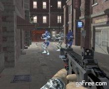تحميل لعبة حرب اطلاق النار مجانا للكمبيوتر Alien Attack 4