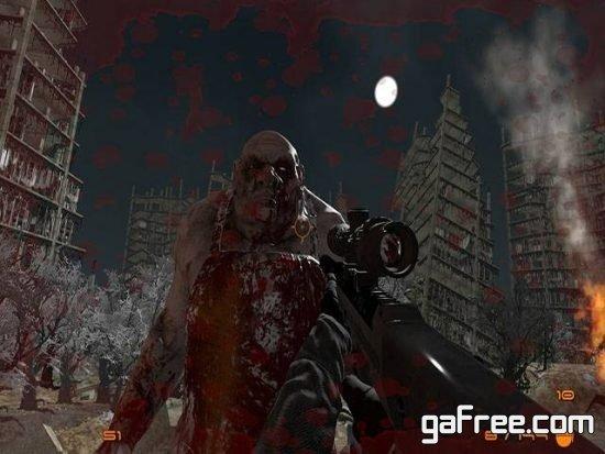تحميل لعبة مدينة الاشباح Ghost City