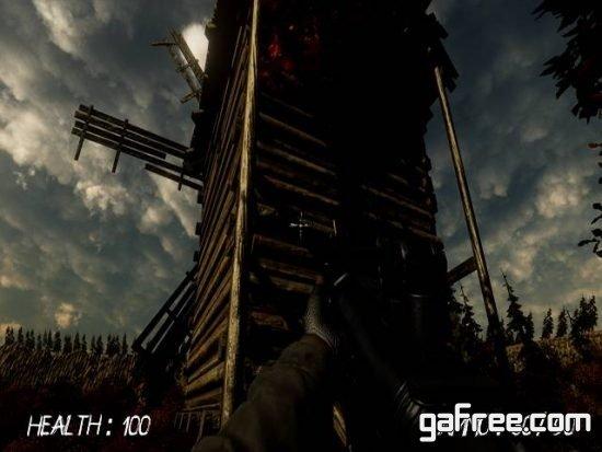 تحميل لعبة معركة الموت Hell At The Mill