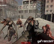 تحميل لعبة قتال الوحوش للكمبيوتر مجانا Kill Them All