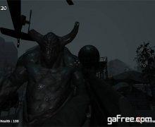 تحميل لعبة قتال الوحوش الجديدة مجانا Mission Of Monsters