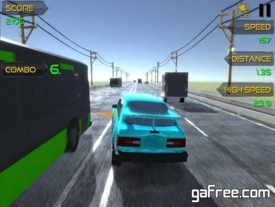 تحميل لعبة سباق السيارات 2018 Speed Racing 3D