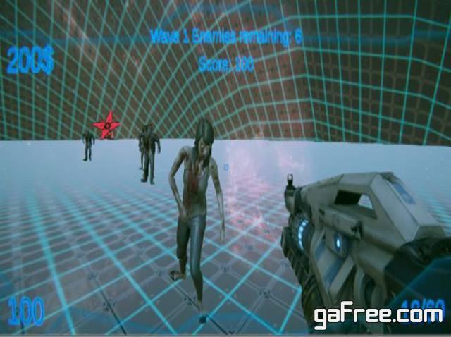 تحميل لعبة قتال الفضاء الجديدة للكمبيوتر Star Arena
