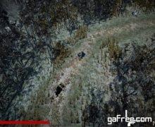 تحميل لعبة الهروب من الغابة للكمبيوتر The End Of War