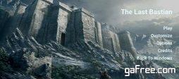 تحميل لعبة قائد الحرب The Last Bastion