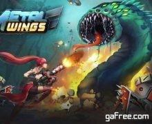 تحميل لعبة محاربة الوحوش Metal Wings Elite Force