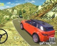 تحميل لعبة القيادة الصعبة للاندرويد Off-Road Truck Driver