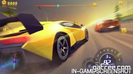 تحميل اقوى لعبة سباق سيارات للاندرويد Racing Drift Traffic 3D