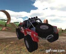 تحميل لعبة قيادة الشاحنة للايفون Truck Driving Simulator Racing Game