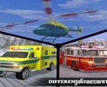 تحميل لعبة فريق الكوارث Rescue Run