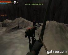 تحميل لعبة القتال المرعبة للكمبيوتر مجانا Bear Den