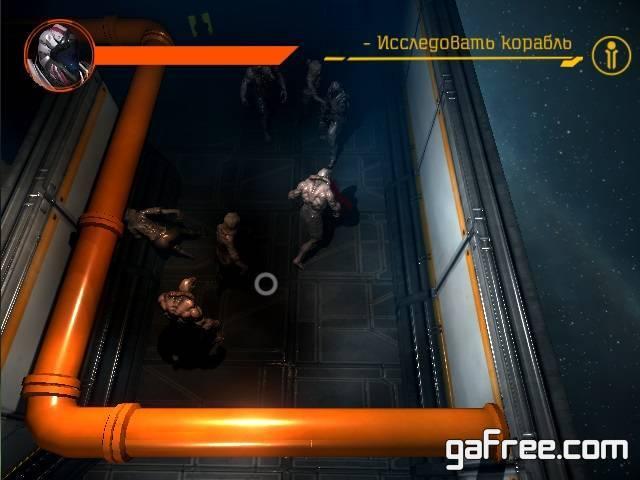 تحميل لعبة مغامرات الفضاء Florescene 2