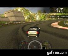 تحميل لعبة سباق السيارات الجديدة برابط واحد GTX Racing