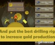 تحميل لعبة جمع الذهب للكمبيوتر Gold Clicker