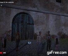تحميل لعبة صيد الزومبي الجديدة Hunting For Zombies