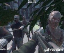 تحميل لعبة المواجهة ضد الزومبي كاملة مجانا للكمبيوتر Kill Brothers Zombies
