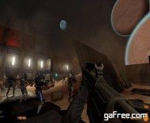تحميل لعبة حرب على الكواكب للكمبيوتر Robot Aggression