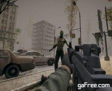 تحميل لعبة المواجهة الاخيرة ضد الزومبي Scary Zombies