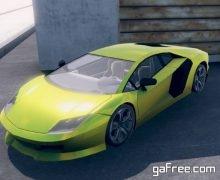 تحميل لعبة سيارات قيادة حرة Stunt Racers Extreme 2