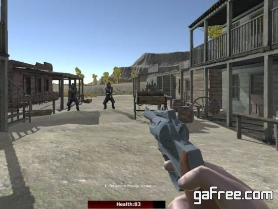 تحميل لعبة القتال السريع للكمبيوتر Western Battleground