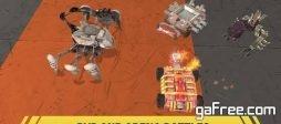 تحميل لعبة قتال روبوتات للاندرويد Robot Fighting 2