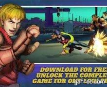 تحميل لعبة قتال الشوارع للاندرويد Street Fighter IV Champion Edition