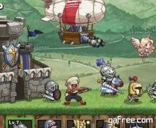 تحميل لعبة حرب المملكة للاندرويد Kingdom Wars