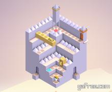 تحميل لعبة ذكاء على المتصفح Evo Explores