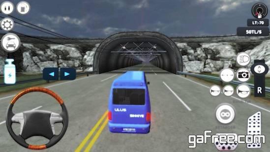 تحميل لعبة قيادة الباص للاندرويد