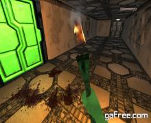 تحميل لعبة حرب ضد الوحوش مجانا GT Future
