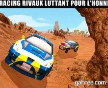 تحميل لعبة الرالي المثير للايفون Classic Drift Rally Racing