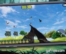 تحميل لعبة صيد الطيور بالبندقية Duck Hunting Sport 3D