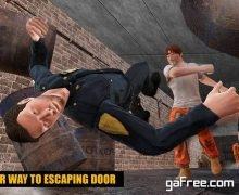 تحميل لعبة الهروب من السجن للايفون Prison Escape Criminal Squad