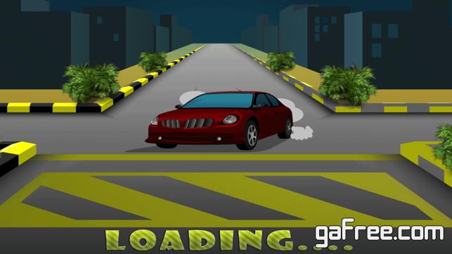 تحميل لعبة ركن السيارات للايفون الجديدة Awesome Racing Car Parking