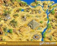 تحميل لعبة حضارة مصر القديمة Egypt Secret